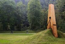 Art & Sculpture / by Mindy Grossman