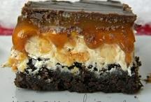 Desserts / by Kiela Pierce