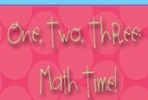 Math Goodies! / by Amy Griffin