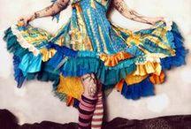 fashion / by Lana Guerra