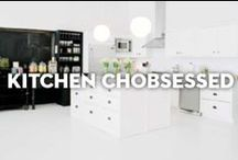 Kitchen CHObsessed / Tricks & tips for the kitchen and its goodies.  / by Chobani