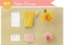 Crafts | Paper Crafts + Scrapbook / ☆ All Scrapbooking + Paper Projects ☆ / by tla17