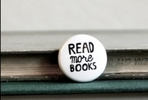 Guest Pinner: Random House / Inspired by a mutual love of literature, we've invited Random House to share their favorite literary finds as this week's Guest Pinner.   / by Etsy