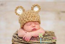 Baby Love / Baby Stuffs / by Jessica Burkholder