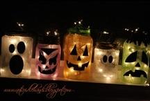 Holidays - Halloween  / by Jeni Linn