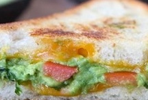 Vittles of Yum / Deliciousness Personified  / by FaceFab LLC