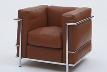 Brown / Beige Chairs, Benches, Stools, Sofas (Seating Furniture) / by Chair Blog