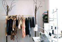 :::merchandising ideas::: / by Bianca Freda