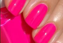 My Style - Finger Nails / by Jeni Linn