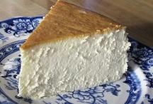 Recipe Collection - Desserts / by Jeni Linn