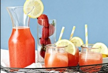 Recipe Collection - Thirsty / by Jeni Linn