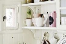 Kitchen ♥ / by Claire Keen