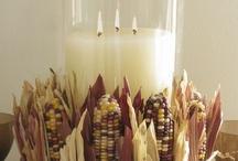 Harvest & Thanksgiving  / by Libbie Kinne