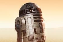 Star Wars / by Chris Neuhard
