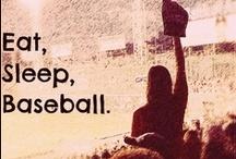 I {heart} baseball / by Jeni Linn