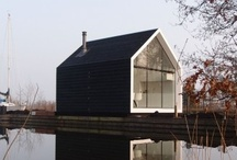 Architecture Nice Residences / Something old Something new. / by Chair Blog