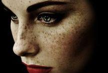 Freckled Faces / by Allison Weaver