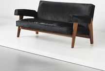 Chandigarh / About the selling out of Chandigarh furniture designed by Pierre Jeanneret, / by Chair Blog