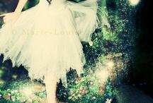 Fairy Dust / by Mariah Haberman