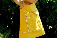 things to sew-kids / by Minu Aghevli