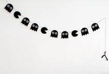 halloween it / by Christen