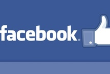 F A C E B O O K / Facts and figures about Facebook / by Social Business Kees