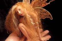 Fairies and fairy friends / by Lorrie Pope