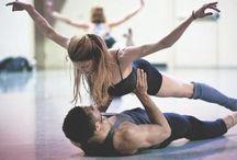 Dancespiration / by Lauren