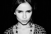 Miroslava Duma / High Fashion / by Carla Sofía