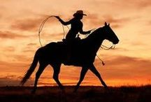 Cowgirl Up! / Saddle up, desperado diva, it's time to get your cowgirl on! / by ShoeMall