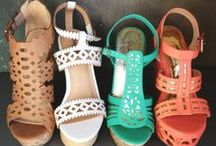 Wedge Sandals  / by ShoeMall