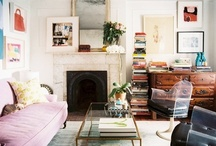 Home Decor / by Chelsea Nagy