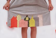 Sewing Ideas / by cafe noHut