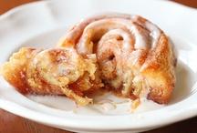Breakfast! Yum! / by Christin Parker Short