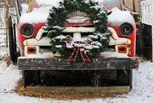 Cozy Christmas / by Casie Stevenson