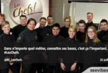 Les moments forts de la télévision sociale au Québec / Toutes les semaines, Seevibes partage avec vous les moments de la télévision sociale les plus populaire sur Twitter. / by Seevibes