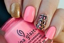 Nails .. Its an obsession! / by Vanessa Ruiz