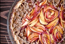 Pies, Tarts & Galettes Recipes / Pies, Tarts & Galettes recipes found around the web. / by Eat the Love | Irvin Lin