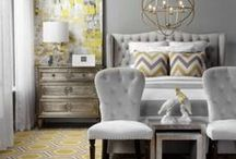 Decor.Bedroom / by Matice Iverson