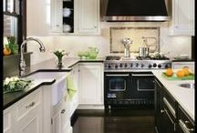 Decor.Kitchen / by Matice Iverson