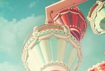 Fairground Attraction / by Amy Leader