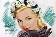 1940s / by Amy Leader