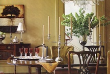 DDD.  Elle Decor. / by Gwen Driscoll