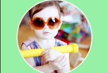 Kid Related / Games, tips, and tricks for the little one / by Amanda McKinney