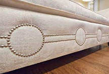 Design.  Upholstery. / by Gwen Driscoll