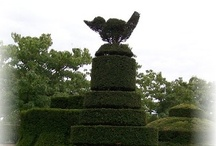 Favorite Places & Spaces / Favorite spots to visit and shop! Visit my website/blog at http://ourfairfieldhomeandgarden.com / by Barb Rosen Our Fairfield Home & Garden