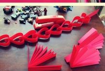 SeasonsOfHolidays / Decor, crafts, games, tips, ideas, etc...  / by Cecilia Tamayo