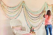 crafts & diy / by Janna Rueda