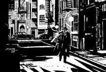Comicbooks / by Ann Nakin