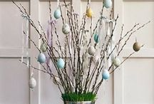 Easter and Spring / by Janet Williams
